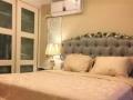 豪璟园4100房屋温馨,环境舒适,价格可细谈