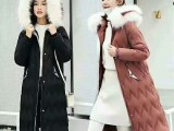 秋冬季卖服装,主要就是毛衣和外套