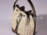 新款上市厂家大量定做 PU 帆布 涤纶 麻布 尼龙女包 来样定做