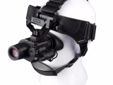 ORPHA奥尔法G120 单目单筒高清红外夜视仪可头戴手持