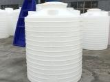 环保水处理专用1吨塑料水箱1000升塑料桶1立方PE储罐