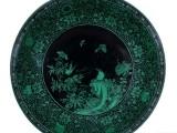北京保利拍賣征集電話清代彩瓷洋彩拍賣出手