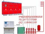 防排烟风机控制箱(CF认证 满足消防长期验收)