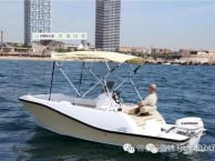 钓鱼船 玻璃钢钓鱼船 专业钓鱼船
