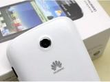 华为Y325 移动3G手机双卡双待 超低价安卓智能手机 4.0屏