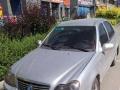 吉利吉利自由舰 2008款 精致版 1.3 手动 舒适型 灰