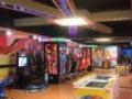 潮州 动漫城游戏机回收跳舞机赛车电玩城整场设备回收