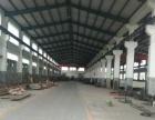 洪蓝镇平安西路3000平方单层机械厂房出租