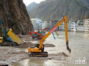 出租18米20米22米25米加长臂挖机大小挖装载机