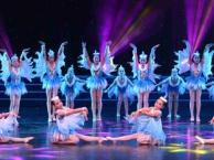 武汉江夏民族舞培训 银河之星绝不让孩子输在起跑线
