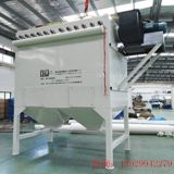 厂家直销脉冲袋式除尘器 排放达环保标准
