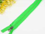 树脂防水拉链不拼 防水拉链户外背包滑雪服