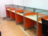 办公桌唐山办公家具唐山办公椅老板在线屏风隔断办公桌