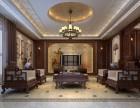 龙发装饰-乌合设计工作室 林隐别墅 新中式