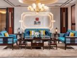 成都新中式家具品牌 新中式紅木家具廠家供應