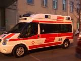 滨海新区120救护车出租救护车出租价格