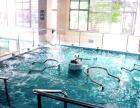 厦门学游泳培训,成人少儿班,室内外环境好
