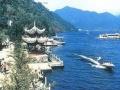 安吉藏龙百瀑、大竹海、长谷洞天、激情皮筏漂流二日游