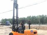 滄州大量回收二手杭州叉車廢舊叉車