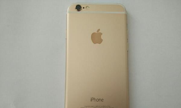 95成新行货苹果6全网通