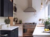 旧厨房改造,转眼变新家,自己都不相信
