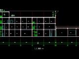 建筑设计-安检站工程图纸