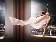 济南舞蹈艺考培训班 舞蹈基本功的八大要领 阿昆舞蹈