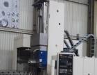德国沙尔曼双工位卧式加工中心