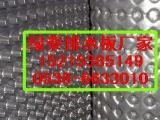 赤峰地下室排水板乌海地下车库防水板防渗板工地专用