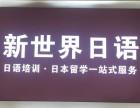 合肥新世界日语达人日语1-5级