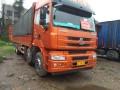 出售各种二手前四后八9,6米货车