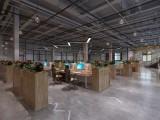 辦公室裝修太過單調 工業風裝修讓辦公室看起來別具一格