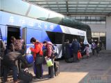 客车 黄岛到苏州直达大巴客车 发车时刻表 几个小时 票价多少
