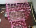 猫笼狗笼闲置便宜处理,大30 小20
