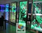杭州内发光玻璃 激光内雕刻玻璃