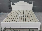 全新特价高档实木双人床,欧式床,现货批发
