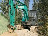 個人挖掘機轉讓日立挖掘機價格出售個人神鋼60挖掘機
