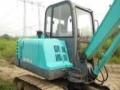 神钢 SK60-C 挖掘机         (个人一手转让)