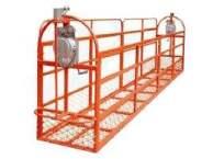 兰州高空作业吊篮_兰州超实惠的电动升降吊篮出售