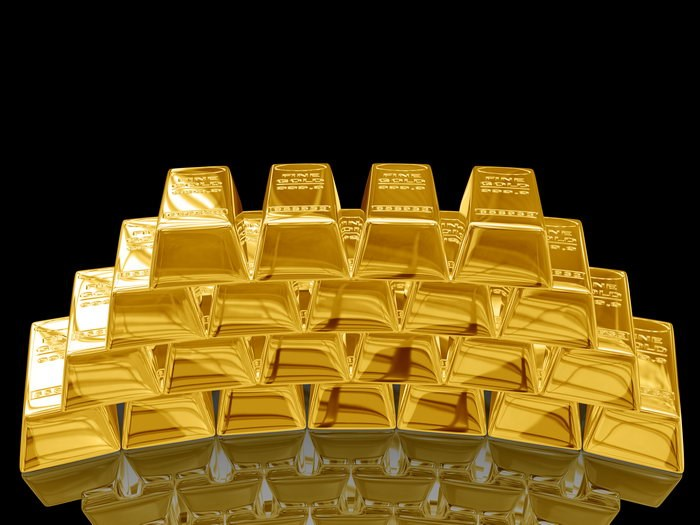金银年底大涨如期兑现 抄底成历史绝笔
