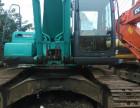 大型挖掘机 神钢SK350大挖机/大型挖掘机