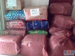 武汉申通物流快递 长途搬家 大小包裹 生活用品托运 提供包装