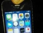 苹果4.九成新,晚上拍的图,后面有保护套