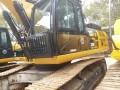 低价原装二手的小松挖掘机120价格