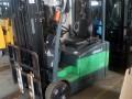 二手进口电动叉车/大小吨位齐全欢迎致电