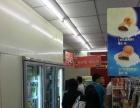 (个人)写字楼底商便利店转让,可进口食品水果超市