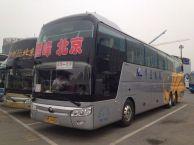 客车从南昌到唐山汽车/大巴车