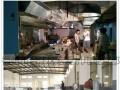 厨房设备、新风系统、白铁通风、厨房排烟、空调风管