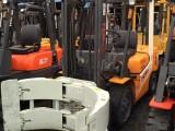 热销二手叉车全国处理 2吨 2.5吨3T 3.5吨5T6T8