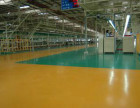 南汇专业环氧地坪公司康桥环氧地坪工程